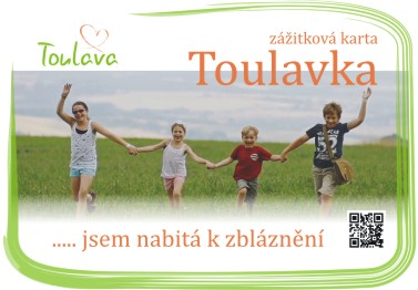 Toulavky